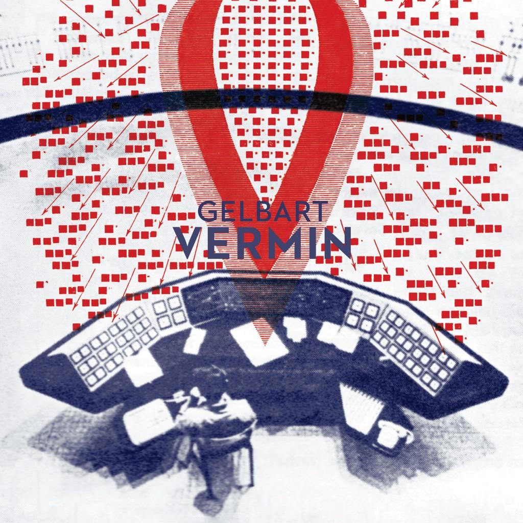 Vermin (album cover)